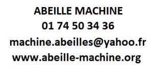 AbeilleMachine